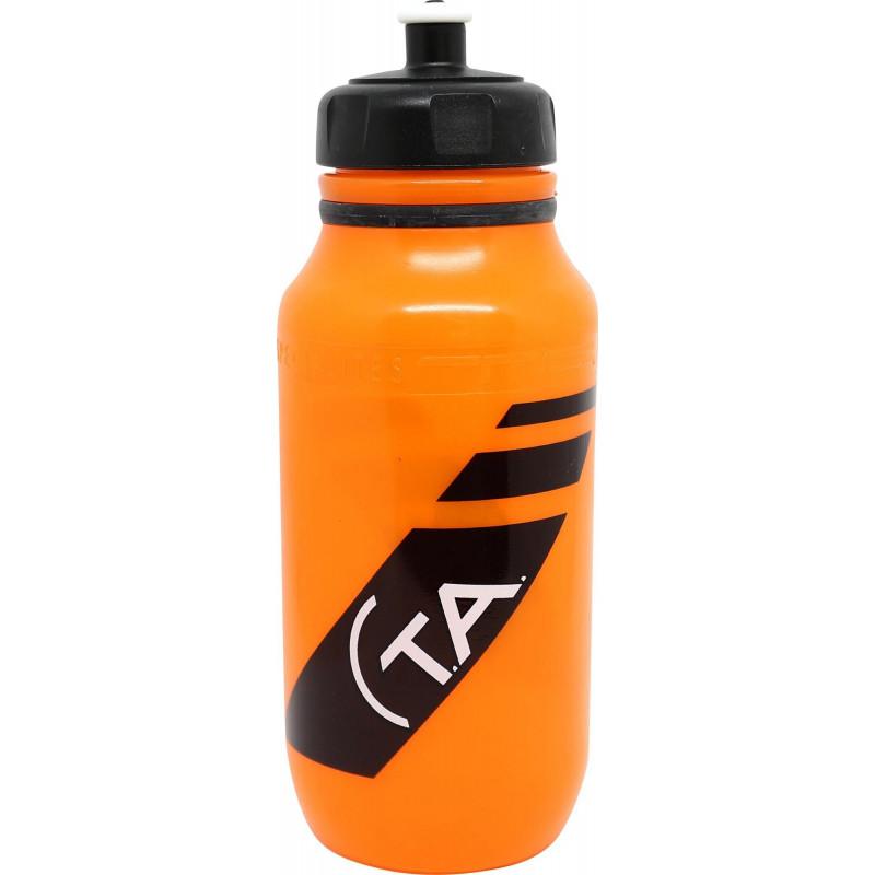 Bidon Spécialités TA PRO 600ml - Orange Translucide Spécialités TA BIPSCTO18 Pro 600ml
