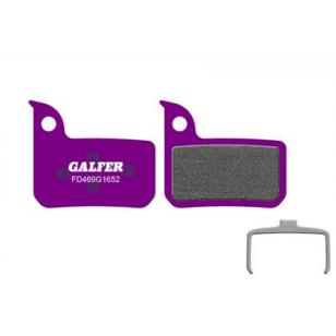 Plaquettes de frein Galfer - Sram Red - E-Bike Galfer FD469G1652 Sram