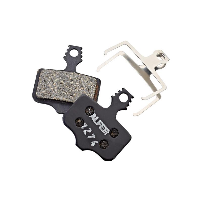 Plaquettes de frein Galfer - Avid Elixir 1/2/3/5/7, Sram XX/X0/X7/X9/DB/Level T/Level TL - Noir Standard Galfer FD427G1053 Avid