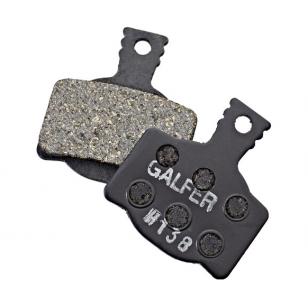 Plaquettes de frein Galfer - Magura MT2/MT4/MT6/MT8/MTS - Noir Standard Galfer FD436G1053 Magura