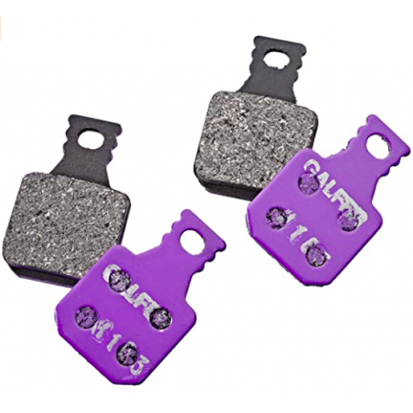 Plaquettes de frein Galfer - Magura MT5 MT7 - E-Bike Galfer FD487G1652 Magura