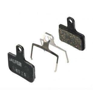 Plaquettes de frein Galfer - Sram Level/T/TL - Noir Standard Galfer FD513G1053 SRAM