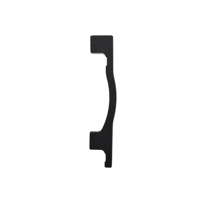 Adaptateur Galfer pour étrier PostMount - +40mm Galfer SB001 VTT