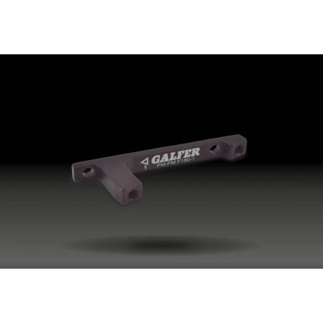 Adaptateur Galfer pour étrier PostMount - +20mm Galfer SB002 VTT