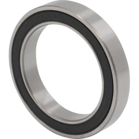 Roulement Black Bearing 61806-2RS (6806-2RS) - 42x30x7mm Céramique Spécialités TA BO0077102-CERA Pièces détachées