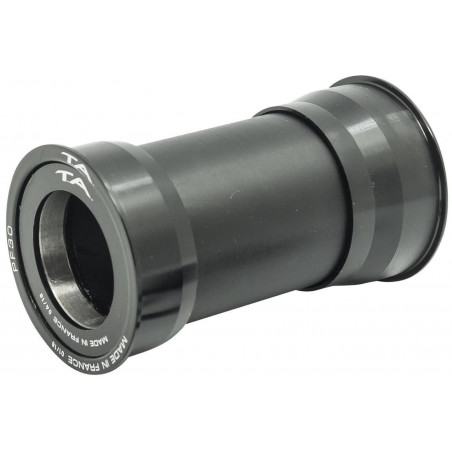 Boîtier de Pédalier Spécialités TA Press Fit 30 Route/VTT Spécialités TA BOBB008 Standard 30mm