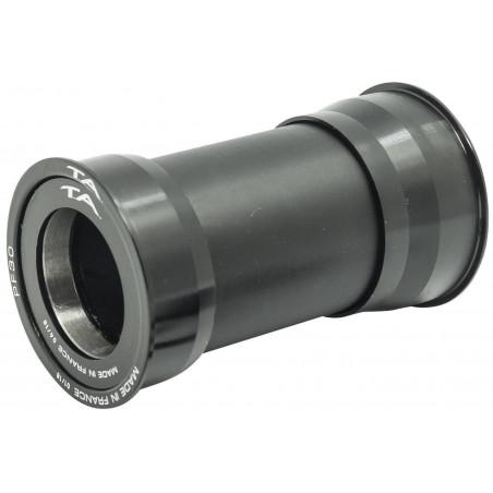 Boîtier de Pédalier Spécialités TA Press Fit 30 A Cannondale Spécialités TA BOBB009 Standard 30mm