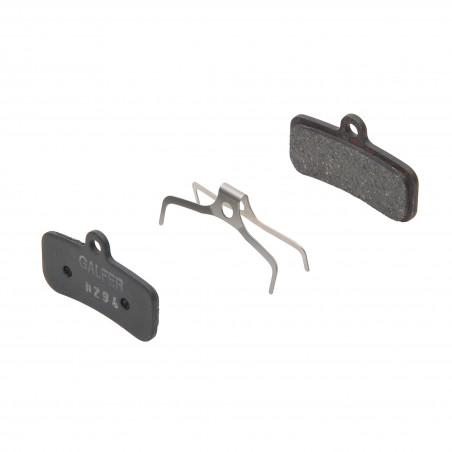 Plaquettes de frein GALFER - Shimano Saint BR-M810 / Zee STD Galfer FD426G1053 Shimano