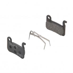 Plaquettes de frein GALFER Shimano XT BR-M965/966/975,LX BR-M655/765/775,Saint XT,XTR STD