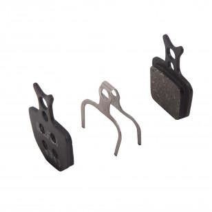 Plaquettes de frein Galfer - Formula Oro 18K/24K - Noir Standard