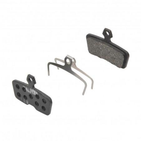 Plaquettes de frein Galfer - Avid Code R/Sram Guide RE - Noir Standard