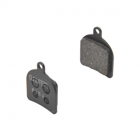 Plaquettes de frein Galfer - Hope Mono Trial/DB110 - Noir Standard