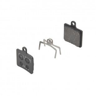 Plaquettes de frein Galfer - Hope Mini 2 Pistons/Enduro (2001) - Noir Standard
