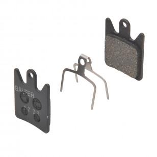Plaquettes de frein Galfer - Hope Mono V2/Tech V2 - Noir Standard