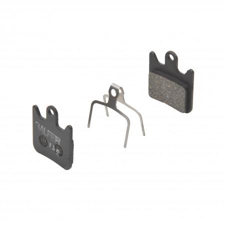 Plaquettes de frein Galfer - Hope X2 - Noir Standard