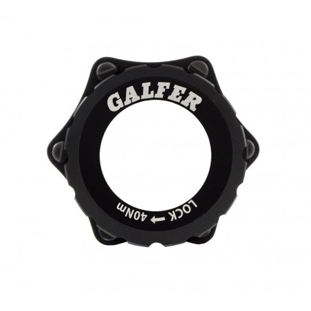 Adaptateur de Disque Galfer - CenterLock