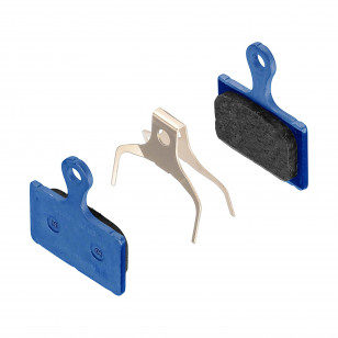 Plaquettes de frein Galfer-Shimano Ultegra R8070/BR-RS305/405/505/805/BR-M9100 (2p.)/R7070/4770/GRX RX810/GRX RX400/Metrea U5...