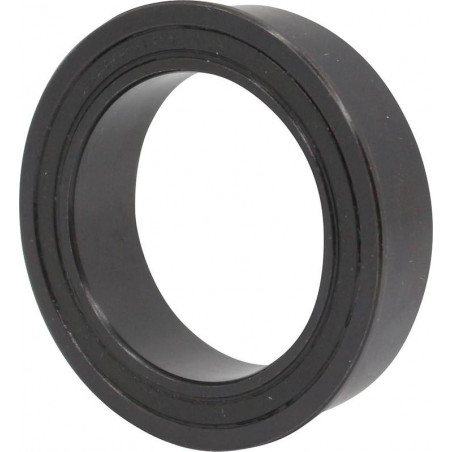 Roulement Black Bearing PF4130 avec collerette 61806-2RS (6806-2RS) - 41x30x11,2mm