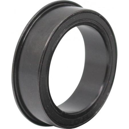 Roulement Black Bearing PF4130 avec collerette 61806-2RS (6806-2RS) - 41x30x11,2mm Spécialités TA BO0077112 Pièces détachées