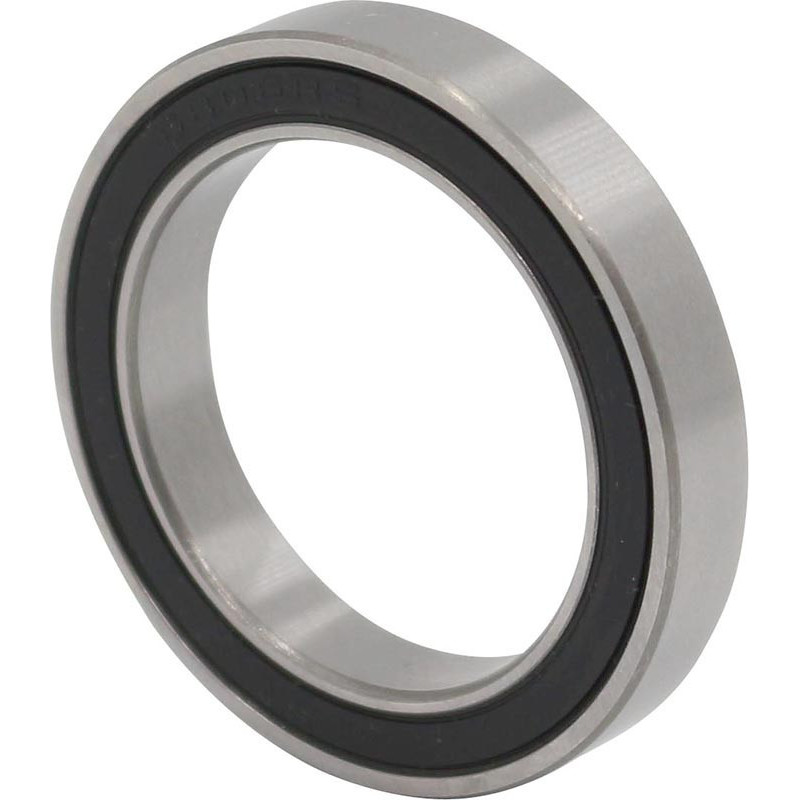 Roulement Black Bearing 61806-2RS (6806-2RS) - 42x30x7mm