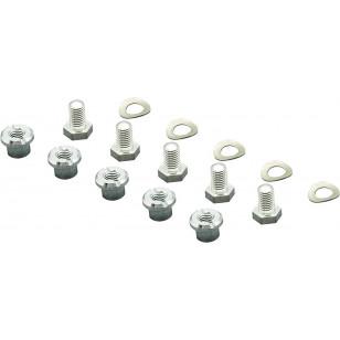 Kit Visserie Spécialités TA Pro 5 Vis - Fixation du plateau sur la manivelle (Sachet de 5) Spécialités TA VPVI16205 Visserie
