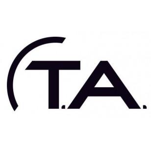 Kit Visserie Spécialités TA Acier - Intérieur Triple Plateaux (Sachet de 5) Spécialités TA VPVSCV Visserie