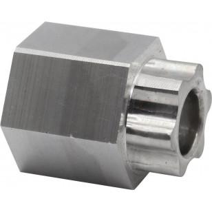 Outil Spécialités TA pour serrage écrou droit pédalier Horizon/Arrow Spécialités TA OUMA70 Accessoires