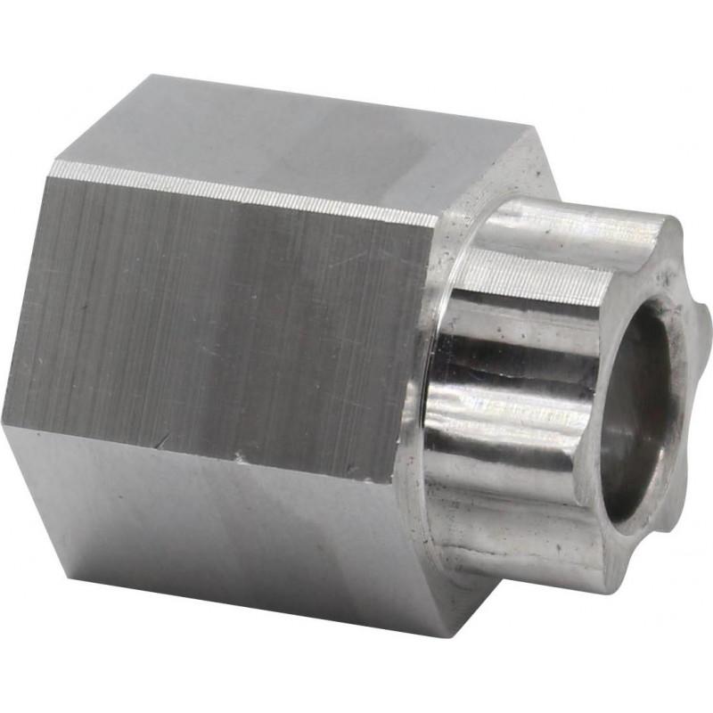 Outil Spécialités TA pour serrage écrou droit pédalier Horizon/Arrow