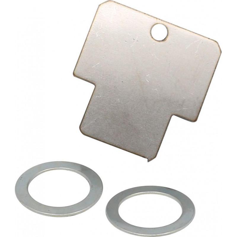 Outil Spécialités TA pour serrage écrou gauche pédalier Horizon/Arrow