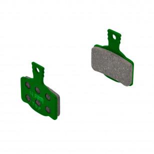 Plaquettes de frein Galfer - Magura MT2/MT4/MT6/MT8/MTS - Vert Pro