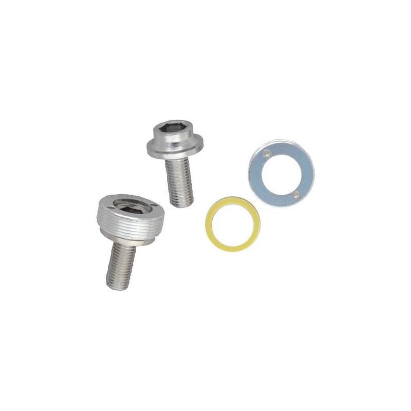 Visserie pour boitier axe carré Spécialités TA - Auto-Extracteur - M22 Spécialités TA VPBA22002 Standard Axe Carré