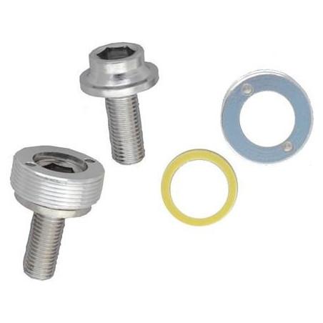 Visserie pour boitier axe carré Spécialités TA - Auto-Extracteur - M22