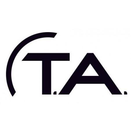 Visserie pour boitier axe carré Spécialités TA - M8 Spécialités TA VPBA39002 Standard Axe Carré
