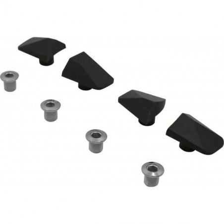 *** NEW *** Kit de Caches Spécialités TA pour Pédalier Shimano Ultegra 6800 Spécialités TA VPPL41103905 Kits de Caches